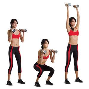 gantere aerobic fitlife