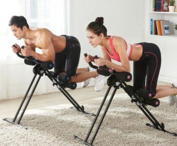 10 aparate fitness pentru acasa