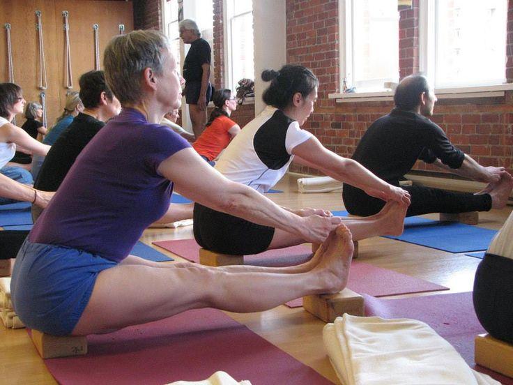 caramida yoga