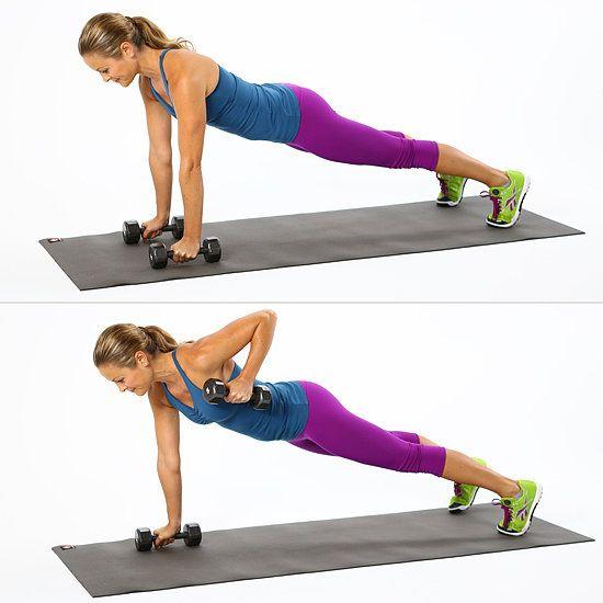 exercitii plank
