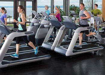 Precor – cel mai apreciat brand de echipamente fitness