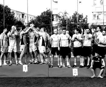 Performanță, implicare și pasiune pentru sport în Campionatul firmelor ATS – FITLIFE