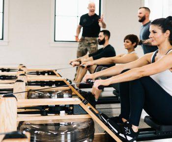 Săli de sport pentru angajați – un beneficiu pentru angajatori