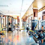 idei pentru sali de fitness