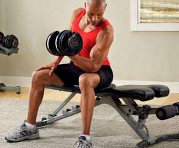 Aparate fitness și accesorii pentru acasă