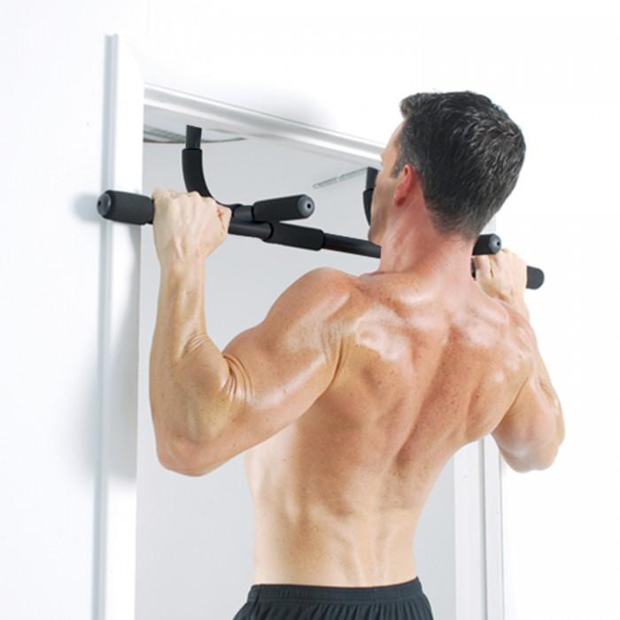 bara treaciuni iron gym