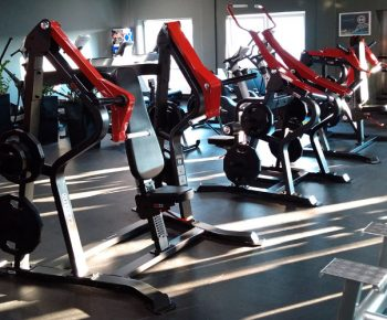 Aparate fitness profesionale si semiprofesionale Impulse Fitness
