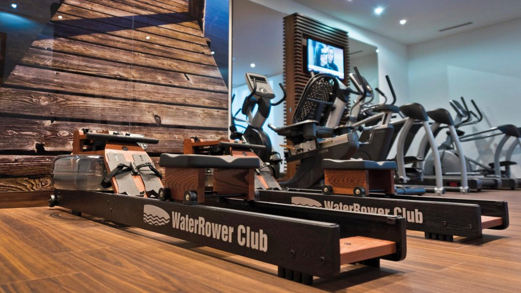 aparat de vaslit waterrower