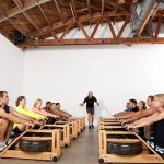 indoor rowing cu waterrower