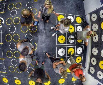 Sali de fitness de succes cu PRAMA – studii de caz