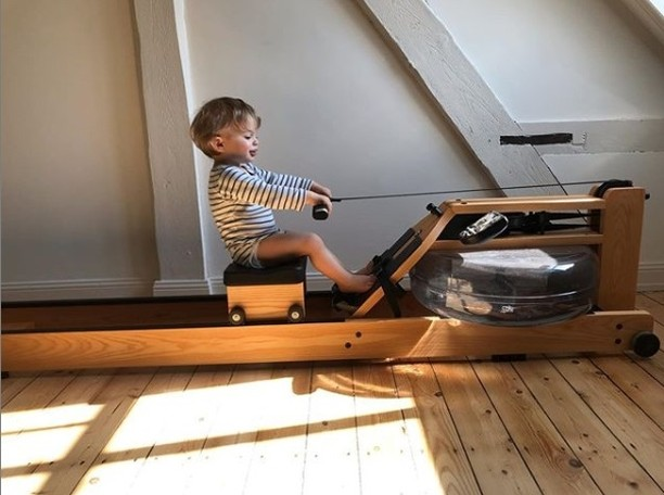 copil aparat vaslit
