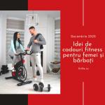 idei de cadouri fitness pentru femei si barbati