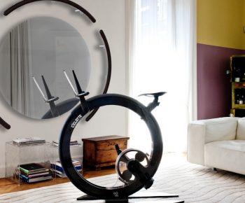 Ciclotte – echipamente fitness de lux – Made in Italy