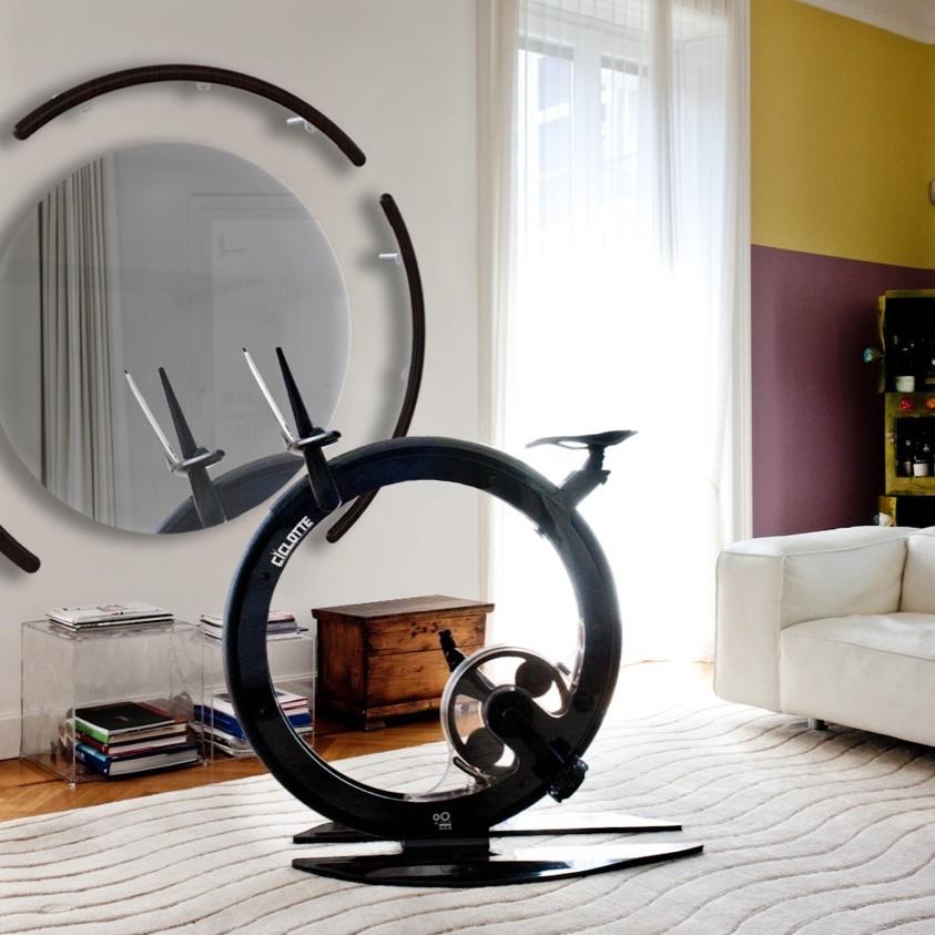 bicicleta fitness Ciclotte