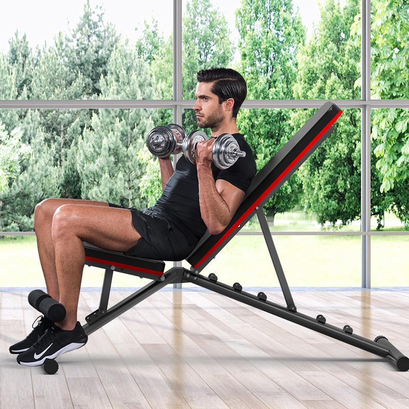 banca reglabila fitness